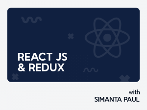React & Redux For Front End Web Development