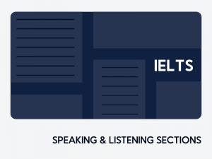 Mastering IELTS Speaking & Listening Sections